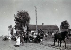1941 Flüchtlinge
