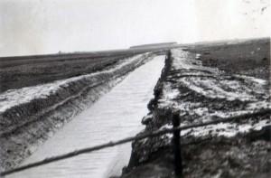 1941 Panzergraben