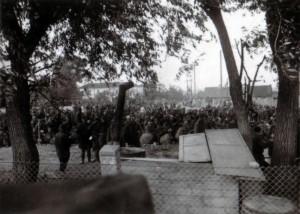19410705 Gefangenenlager Slonim