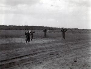 19410708 russische Gefangene