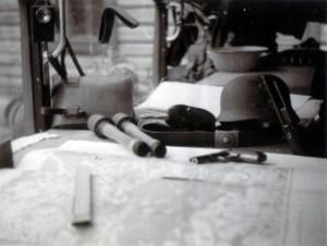 19410709 Ausrüstung