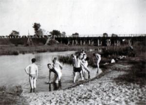 19410821 Badetag