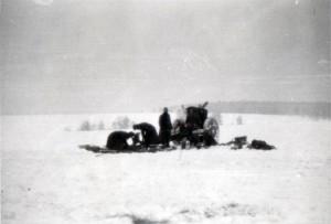 19411225 bei Tschausowo