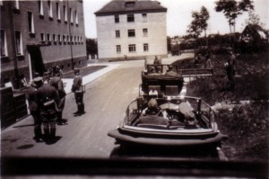 1939 Marschbereitschaft