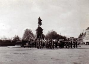 1939 Musikkorps