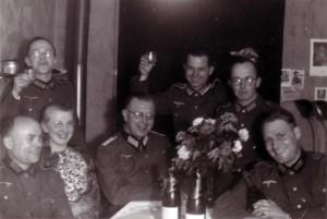 19391224 Weihnachtsfeier in Badenweiler 07