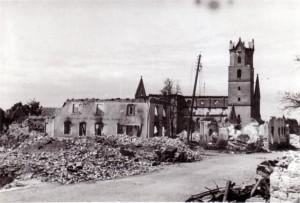 Bilder Knödler 1940 Oberrhein