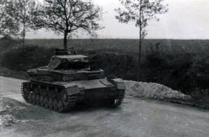 Bilder Knödler Frankreich 1940 - 1