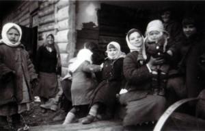 19440410 Flüchtlinge in Garmanja 02
