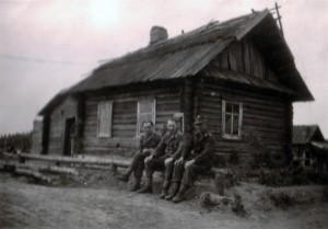 Bilder Hermann Knoedler 1944