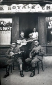 Geburtstag in Frankreich am 06. Oktober 1940