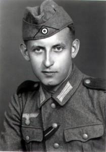 Erwin Müller, der Freund meines Großvaters aus Offenbach