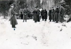 Januar 1944 in Russland
