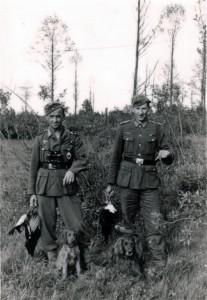 Uspech, Russland am 31. Mai 1943