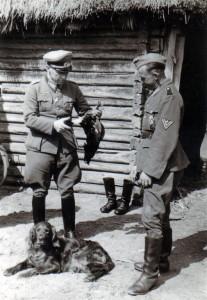 geschossen am 16. April 1943