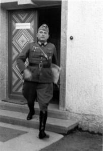 September 1939 - OTL Wenninger, IR 470