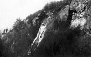 0028 Stellung beim Wallistal - Westwand des Idsteiner Klotz _1