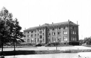 0224 Divisionsgefechtsstand Hotel Peugot in Montbeliard 10.-_1