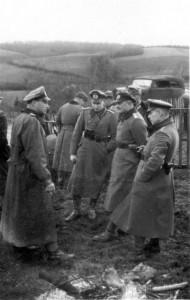 0301 Jagdeinladung des IR 460 - LR Olt Thaler - Lt Köhler - _1