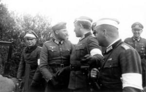 0415 VL Olt Otto - Hptm Gebhard - Hptm Pfeiffer - Lt Bilger _1