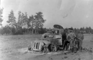 0062 abgeschossener Panzer bei Romanischtsche_1