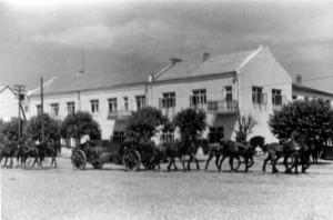 0253 leichte Artillerie in Gomel am 23.08.1941_1