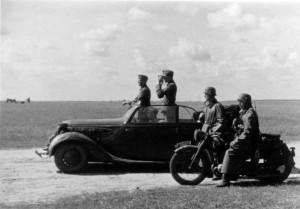0300 General Schmidt am 29.8.41 bei Tupitschew_1