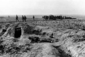 0377 Durchbruch durch die Stalinlinie am 2.10.41_1
