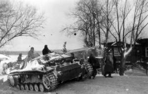 0018 Sturmgeschütze als Nachhut bei Kriukowo 22.01.1942_1