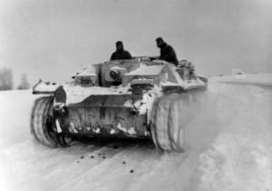 0019 Sturmgeschütze als Nachhut bei Kriukowo 22.01.1942_1