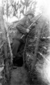 0134 in der Stellung im August 1942_1