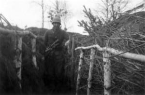 0135 in der Stellung im August 1942_1