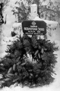 0159 Grab des Kanoniers Sebastian Joos, gefallen am 18.11.1942_1
