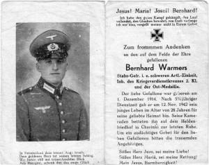 0167 Todesanzeige Bernhard Warmers_1