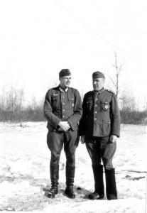 0176 Chef und Batterieoffizier der 10. AR 260_1
