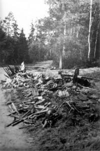 0265 Stosstrupp der 11. GR 480 unter Olt Raff am 11.05.1943 hat nördlich Kirow 900 Meter feindlichen Graben aufgerollt_1