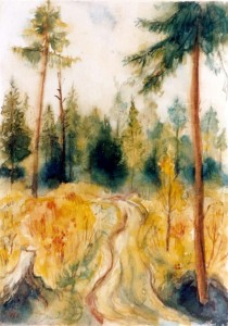 0291 September 1943 - Aquarell von W.Spitzer_1