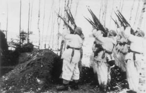0337 Beisetzung Major Helmling am 07.12.1943 in Kononowka_1