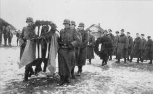 0338 Beisetzung Major Helmling am 07.12.1943 in Kononowka_1