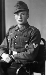 0391 Vermisst seit Juni 1944 - OG Rudolf Hornung - 14. GR 460 - geb. 06.11.1921_1