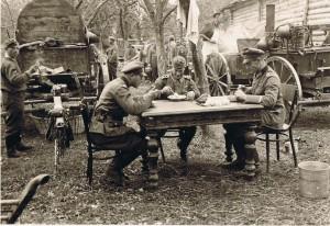 Vormarsch 1941
