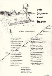 von Juchnow nach Medyn